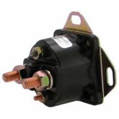 Ford Replacement E7TZ-11450-A, E9TZ-11450-B, SW-1951-C Solenoid