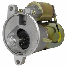 Ford Replacement F07U-11000-AA, F0TZ-11002-A Starter