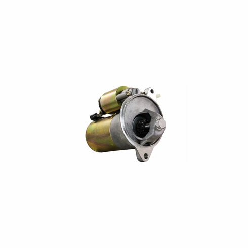 Ford Replacement F2TU-11000-CA, F2TZ-11002-C, F7PU-11000-HA Starter