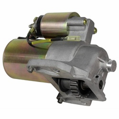 Ford Replacement F6DU-11000-AA, F6DZ-11002-A Starter