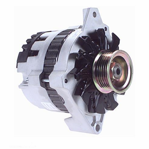 GM 1 Wire Hot Rod Universal Mount CS130 Alternator