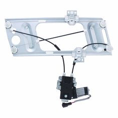 GM 10309980, 10309982 Replacement Window Regulator