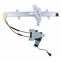 GM 10315144, 10334397 Replacement Window Regulator
