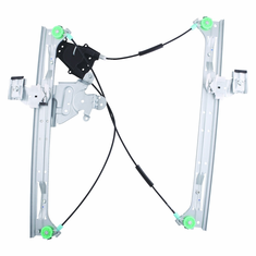 GM 10357004, 15205950 Replacement Window Regulator