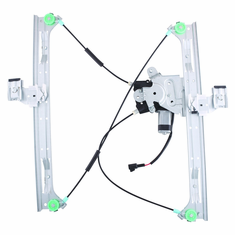GM 10357005, 10360626 Replacement Window Regulator