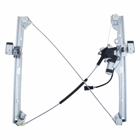 GM 15880567, 25885879 Replacement Window Regulator