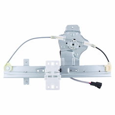 GM 15906996, 22714605 Replacement Window Regulator