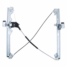 GM 19120846 Replacement Window Regulator