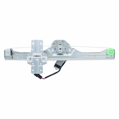 GM 25789074 Replacement Window Regulator