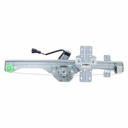 GM 25923944 Replacement Window Regulator