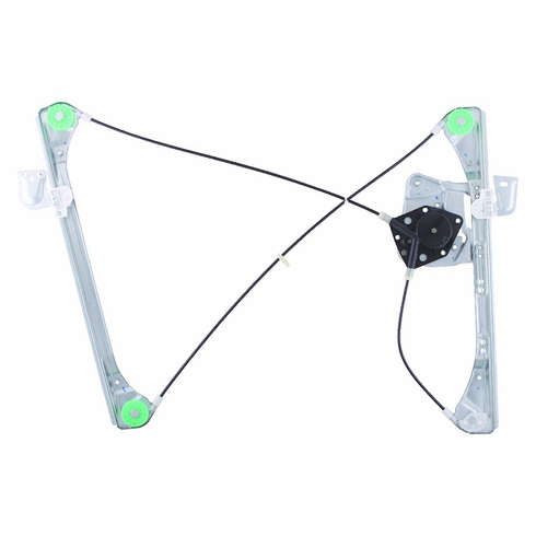 GM 89044650 Replacement Window Regulator