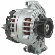 GMC Canyon 04 05 2.8/3.5L Alternator