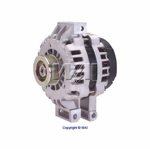 GMC Envoy 02 03 04 05 4.2L Alternator