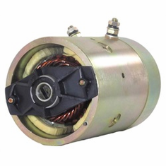 Haldex-Barnes Monarch Bosch JS Barnes 2200975 Replacement Motor