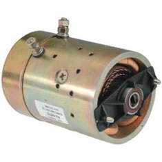 Haldex-Barnes Replacement 2200972, 39200455 Motor
