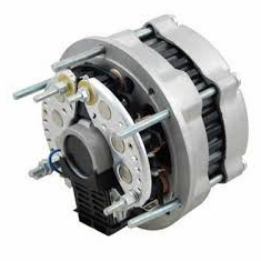 Porsche 911 1965-1973 2.0L/2.2L/2.3L 911-603-120-00 Replacement Alternator