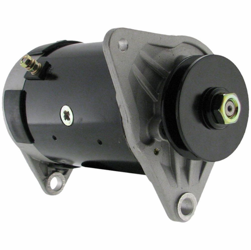 Hitachi G1 Golf Cart GSB107-02 Replacement Starter / Generator