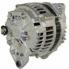 Hitachi Replacement LR1110-712 Alternator