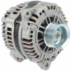 Nissan Frontier Pathfinder Xterra 2005-2007 4.0L Replacement Alternator