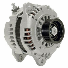 Hitachi Replacement LR1125-702 Alternator