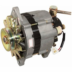 Hitachi Replacement LR140-130B, P Alternator