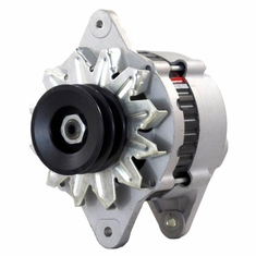 Hitachi Replacement LR155-18, LR155-25, LR160-138 Alternator