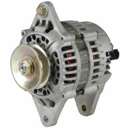 Hitachi Replacement LR160-718 Alternator
