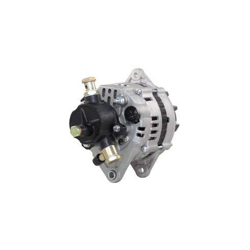 Hitachi Replacement LR180-502, B Alternator