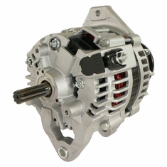 Hitachi Replacement LR180-509, LR180-509C Alternator