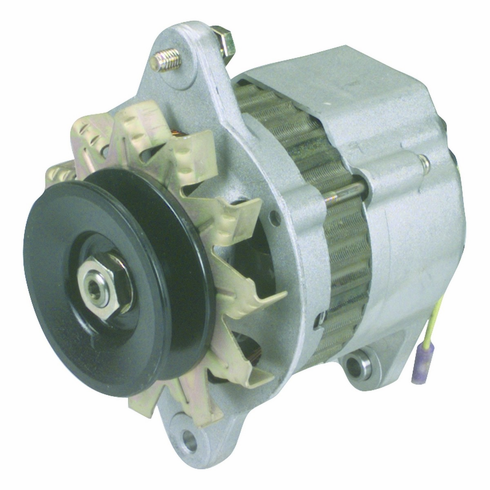 Hitachi Replacement LR220-27, B Alternator