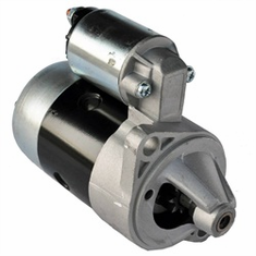 Hitachi Replacement S114-103 & Others Starter