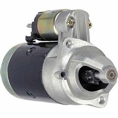 Hitachi Replacement S114-184 Starter