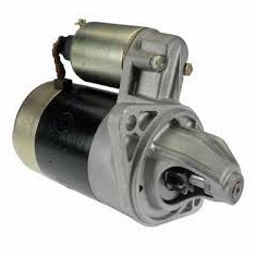 Hitachi Replacement S114-192, S114-202, S114-271 Starter