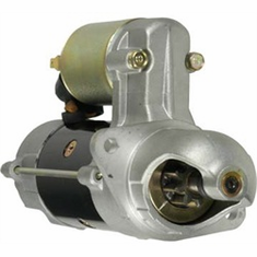 Hitachi Replacement S114-213, A Starter