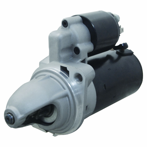 Hitachi Replacement S114-232, S114-232A Starter