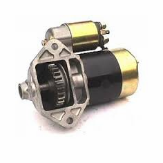 Hitachi Replacement S114-317 & Others Starter
