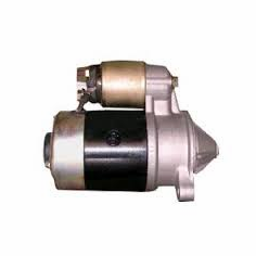 Hitachi Replacement S114-320A Starter