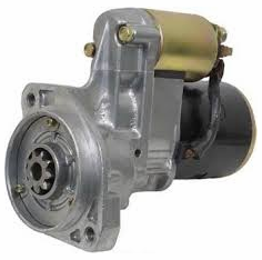 Hitachi Replacement S114-347 & Others Starter