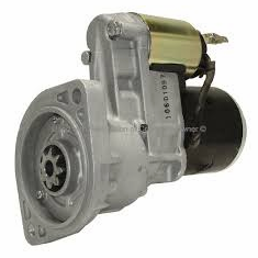 Hitachi Replacement S114-393 Starter