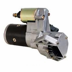 Hitachi Replacement S114-430A, S114-430B, S114-439 Starter