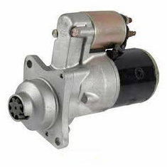 Hitachi Replacement S114-440 Starter