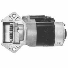 Hitachi Replacement S114-441 Starter