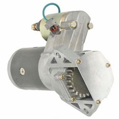 Hitachi Replacement S114-461 Starter