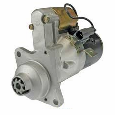 Hitachi Replacement S114-475A Starter