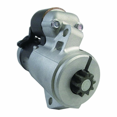 Hitachi Replacement S114-837 Starter