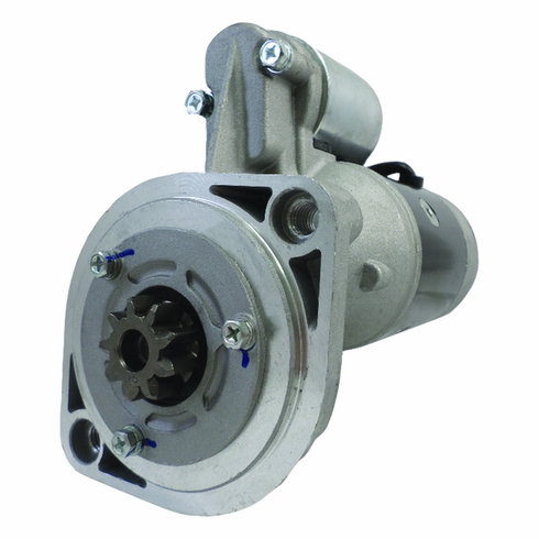 Hitachi Replacement S12-41A Starter