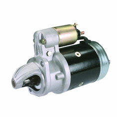 Hitachi Replacement S12-62 Starter