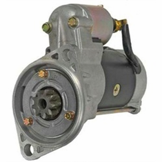 Hitachi Replacement S13-112, S13-112A, S13 -114, S14-03 Starter