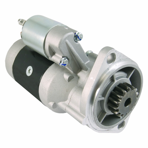 Hitachi Replacement S13-94, S13-94A, S13-124, S13-132 Starter