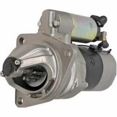 Hitachi Replacement S25-64, B, E, F Starter